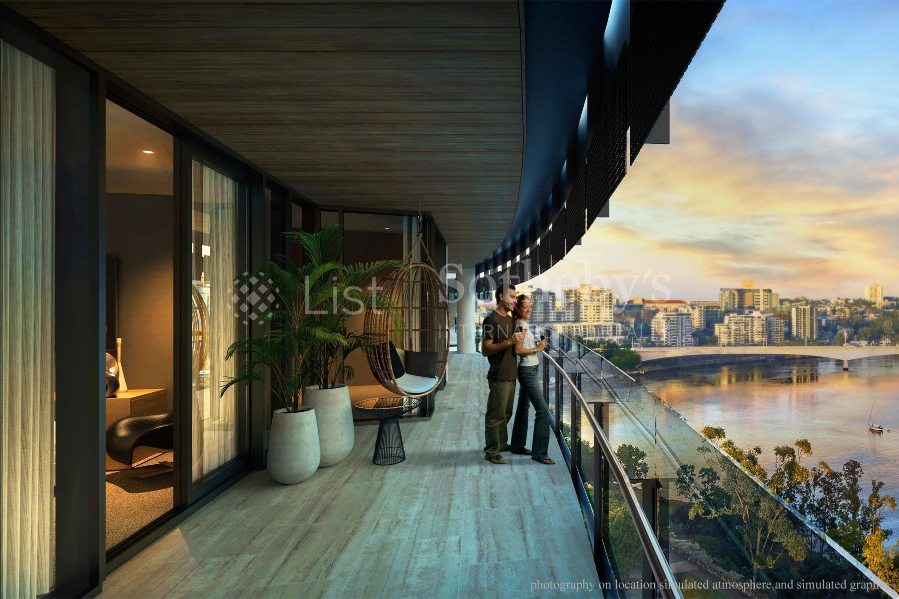 banyan-tree-residences-brisbane 11