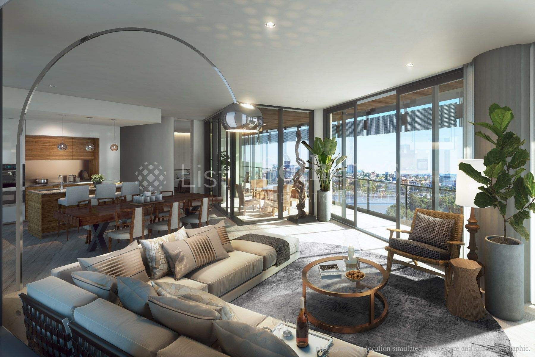 banyan-tree-residences-brisbane 7