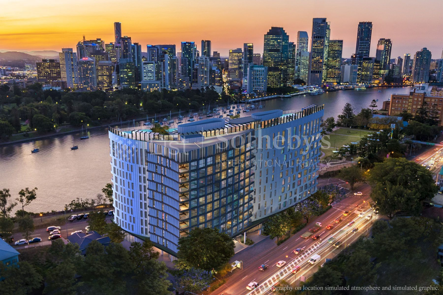 banyan-tree-residences-brisbane 1