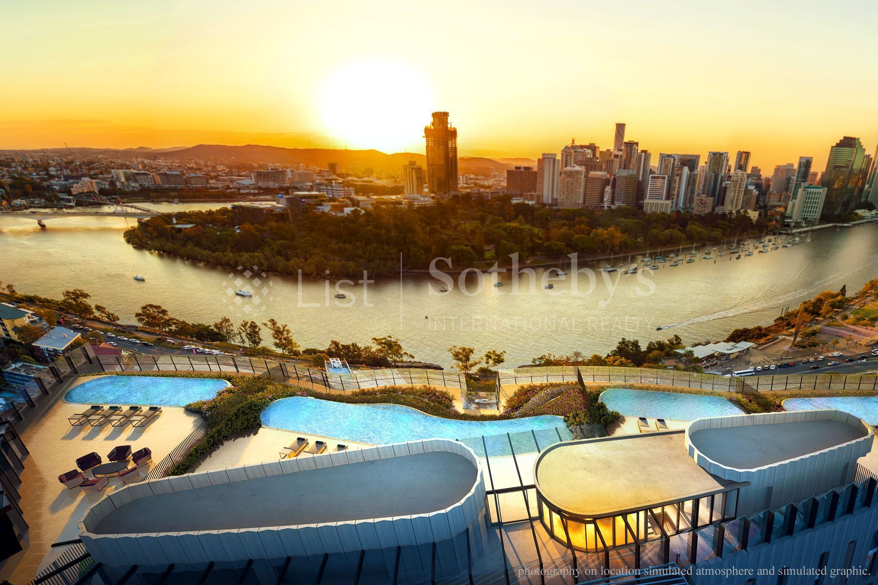 banyan-tree-residences-brisbane 2