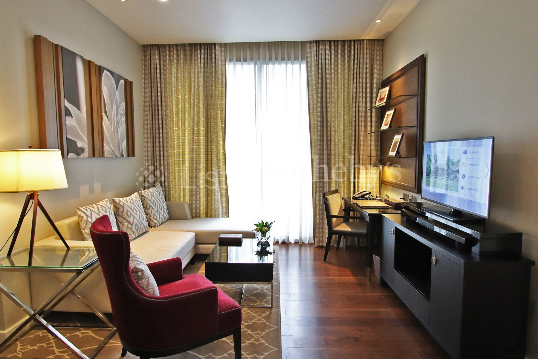 the-pillars-executive-one-bedroom-137-pillars-suites-residences-bangkok 2