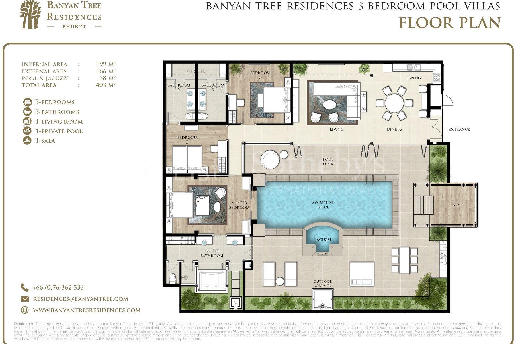 Banyan Tree Residences Phuket For Sale List Sotheby S Realty Singapore